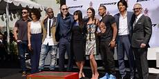 Box Office Fast Furious 7 224 La Vitesse Grand V Dh Les