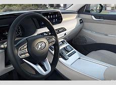 Preorder 2020 Hyundai Palisade SUV   Hyundai Dealership
