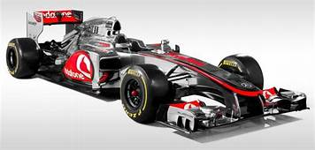 F1 McLaren Apresenta MP4 27 Para Temporada 2012 – ALL THE