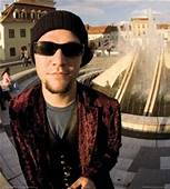Bam Margera Beaten With A Baseball Bat Outside His West