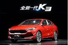 kia k3 2020 كيا سيراتو 2020 تظهر بنسخة السوق الصيني التي تحمل اسم كيا
