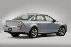 2008 mercury sable car review top speed