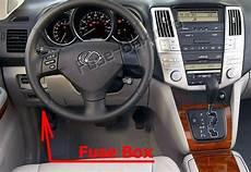 electronic stability control 2007 lexus rx windshield wipe control fuse box diagram gt lexus rx330 rx350 xu30 2003 2009