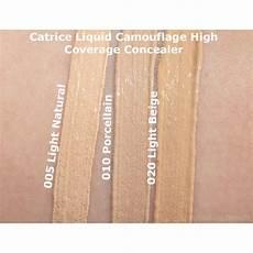 Catrice Liquid Camouflage - catrice liquid camouflage concealer