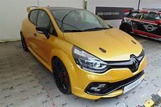 Renault Clio R S 16 Won T Make Production Auto Express