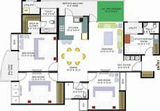 Info Gambar Denah Rumah Sederhana Lengkap Informasi