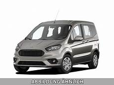 Ford Tourneo Courier Trend 1 0 Ecoboost 74 Kw 100 Ps 6
