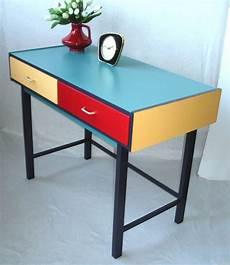 schreibtisch retro 60er jahre vintage schreibtisch vintage workspace 60s