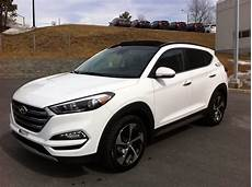 Used 2017 Hyundai Tucson Limited Ultimate 1 6t Awd In