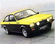 opel kadett gt e classic car review honest