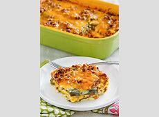 easy chili rellenos casserole_image