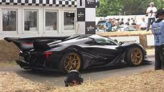 2018 Goodwood Festival Of Speed Best Of Supercar Madness