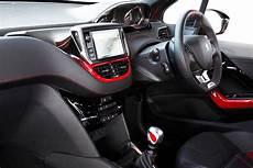 Ford St Vs Peugeot 208 Gti Classic Motor