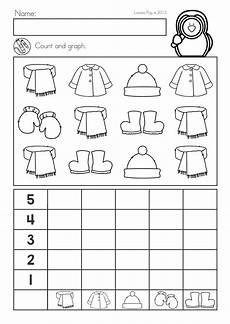 winter graphing worksheets kindergarten 20011 winter math worksheets activities no prep math worksheets kindergarten math worksheets