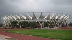 jawaharlal nehru stadium admission form jawaharlal nehru stadium features tensile membrane fabric roof from birdair inc prlog