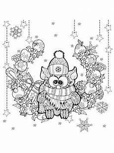 Ausmalbilder Erwachsene Weihnachten N De 14 Ausmalbilder Weihnachten Erwachsene