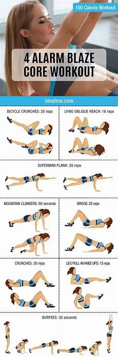ab work sle exercises and descriptions pin on exercise