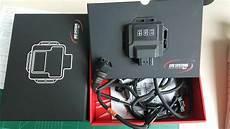 Chiptuningbox Dte Systems F 252 R Golf 7 Gtd Schalter Biete