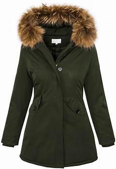 designer winter jacket parka outdoor jacket womens