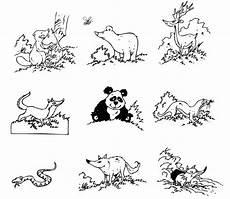 Ausmalbilder Tiere Nordamerika Ausmalbild Tiere Tiere In Amerika Kostenlos Ausdrucken