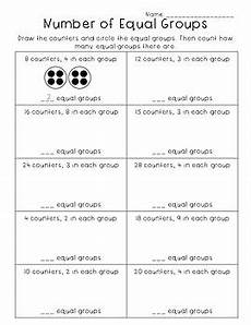 division worksheets grade 2 with pictures 6194 understand division worksheets by brianne dekker tpt