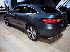 2016 Nyias Mercedes Glc Coupe Bmw X4 Competitor