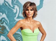 lisa rinna salary on housewives