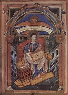 History Carolingian Manuscript Part Two