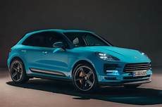 2019 Porsche Macan Price Specs And Release Date What Car