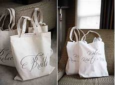 Gift Bags For Wedding