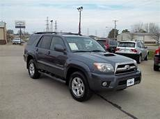 tire pressure monitoring 2005 toyota 4runner seat position control 2007 toyota 4runner for sale in johnston ia 17a