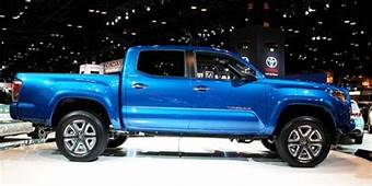 2022 Toyota Tacoma Exterior Interior Engine Price And