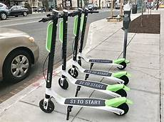 electric scooters learn the new way to get around salt lake