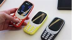 nokia reveals new look 3310 mobile phones alongside new