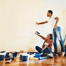 Grundausstattung Erste Wohnung - latexfarbe abwaschbare wandfarbe