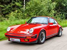 Porsche 911 G Modell Sportfahrwerk Kw Autozeitung De