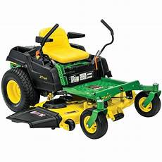 2016 deere z525e ztrak zero turn mower