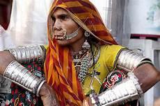 Rajasthani Tribal Photograph By Francisco De Souza