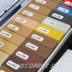 Bao Reparatur Set 606 Holz Hartwachs Reparatur Kit