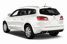 2016 buick enclave reviews and rating motor trend