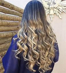 ombre look selber machen 1001 ideen wie sie ombre hair selber machen