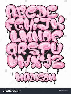 45 gambar graffiti alphabet vorlagen lernen terbaik