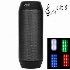 enceinte bluetooth lumineuse multi fonctions