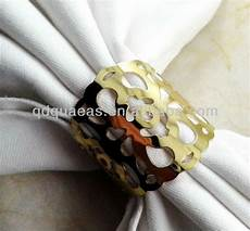 metal napkin ring wholesale napkin ring cheap napkin ring wedding napkin ring by free