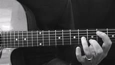 comment jouer de la guitare comment jouer yourself de justin bieber 224 la guitare
