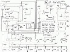 wiring diagram for 1986 s10 blazer wiring forums