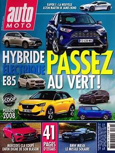 abonnement auto moto abonnement magazine par toutabo