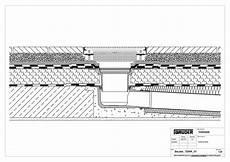 terrassenaufbau holz detail bauder technische details dachbegr 252 nung terrasse
