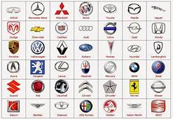 Car Logo  All Logos Brands
