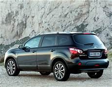 2011 Nissan Qashqai 2 1 6 Diesel J10 Car Specifications